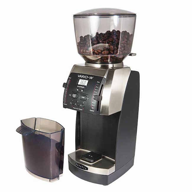 Baratza Vario-W (Call for Availability)