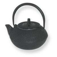 Iron Tea Pot (30% OFF)