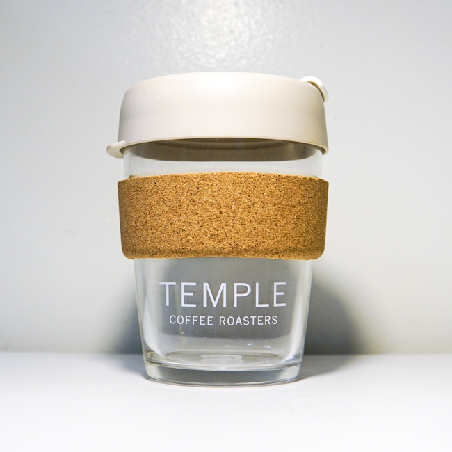 Temple KeepCup