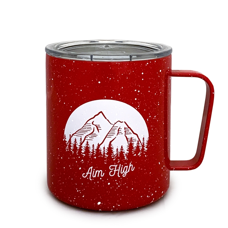 Aim High MiiR Camp Cup