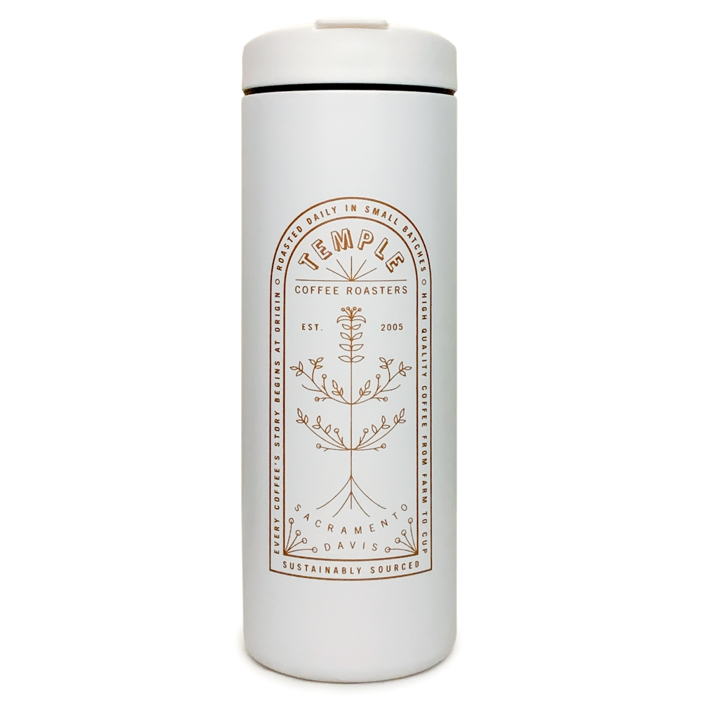 Origin Travel Tumbler 16oz