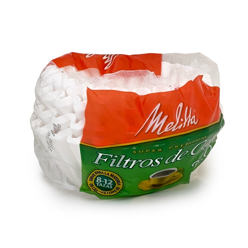 Melitta Basket Coffee Filters 200ct