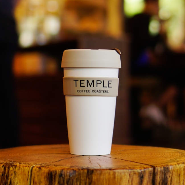 Temple KeepCup 16oz