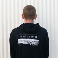 Temple Skyline Sweatshirt