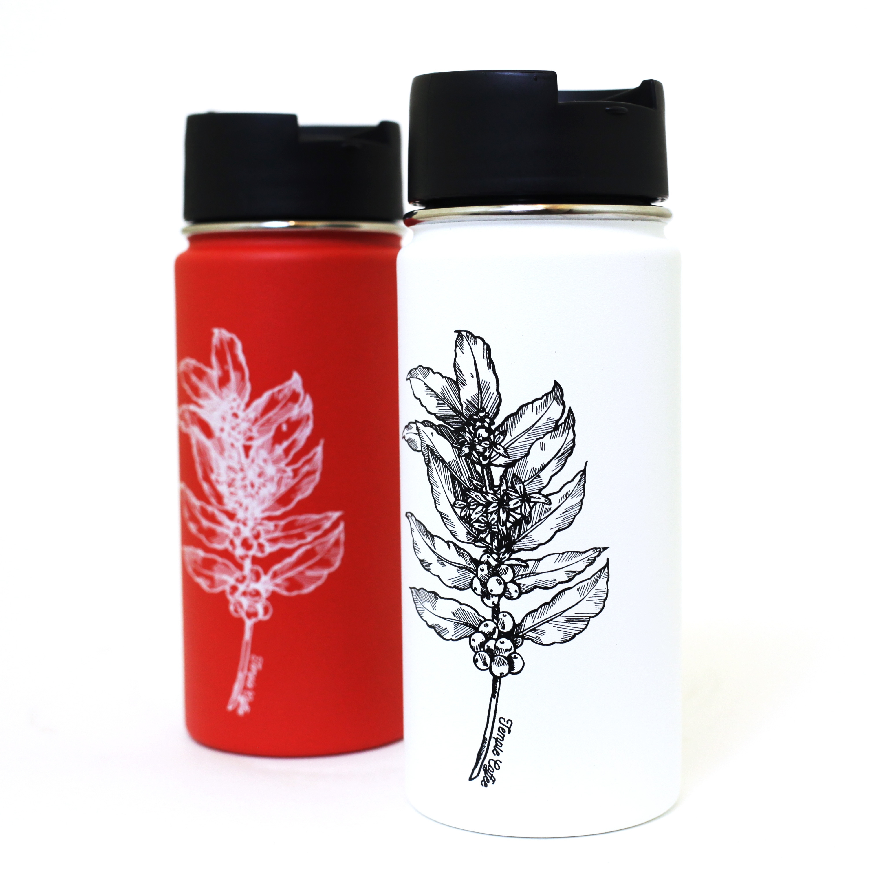 Temple 16oz HydroFlask