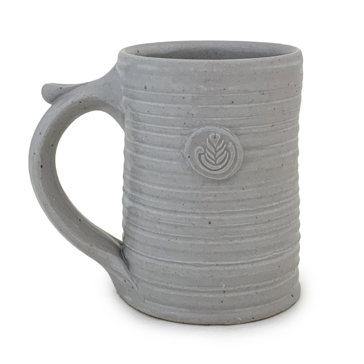 Temple Hand Crafted Ceramic Mug